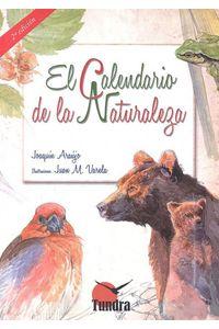 Calendario De La Naturaleza 2ªEd Calendario De La Naturaleza 2ªEd