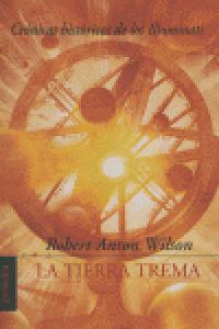 Tierra Trema Cronicas Historicas De Los Illuminati Oferta