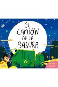 El Camion De La Basura