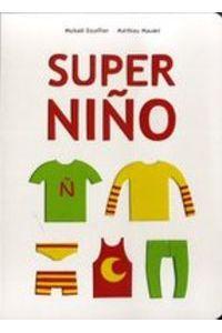 Super Niño Super Niño