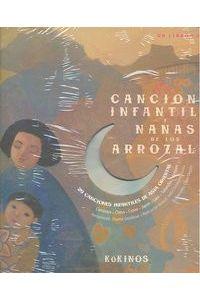 Canciones Infantiles Nanas De Los Arrozales