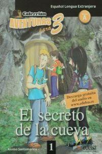 Secreto De La Cueva,el Nivel A
