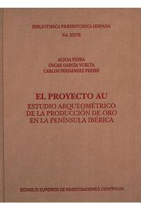 El Proyecto Au