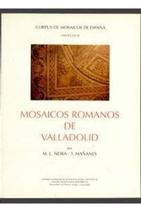 Mosaicos Romanos De Valladolid