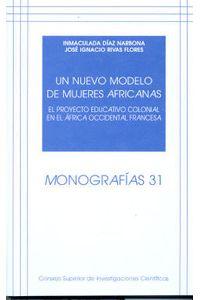 Un Nuevo Modelo De Mujeres Africanas