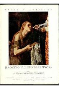 Jeronimo Jacinto De Espinosa