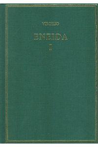 Eneida I (Libros I-III)