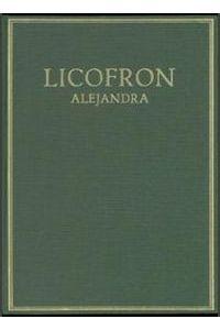 Alejandra (Alexandra)