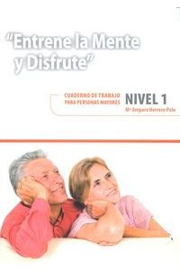 Entrene La Mente Y Disfrute Nivel 1