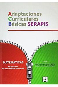 Adaptaciones Curriculares Basicas Serapis Matematicas 5ºEp Adaptaciones Curriculares Basicas Serapis Matematicas 5ºEp
