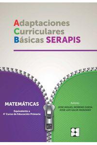Adaptaciones Curriculares Basicas Serapis Matematicas 4ºEp Adaptaciones Curriculares Basicas Serapis Matematicas 4ºEp