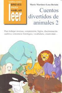 Cuentos Divertidos De Animales 2