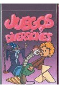 Juegos Y Diversiones Naipes Voc.imagenes