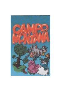 Campo Y Montaña Naipes Voc.imagenes Campo Y Montaña Naipes Voc.imagenes