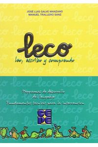 Leco 11 Guia Programa Desarrollo Lenguaje Manual