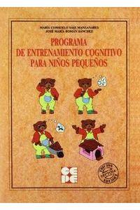 Programa Entrenam.congnit.niños Pequeños Programa Entrenam.congnit.niños Pequeños
