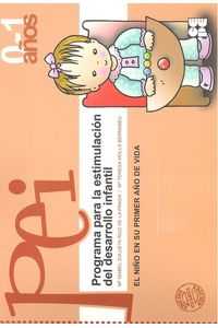 Programa Estimul.desarr.infantil 1 Pei