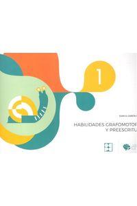 Habilidades Grafomotoras Y Preescritura N1
