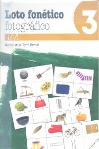 Loto Fonetico Fotografico 3