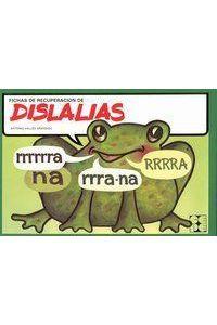 Fichas Recuperacion Dislalias