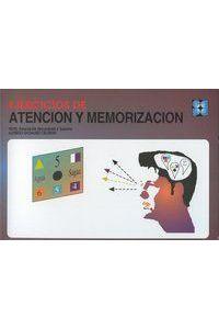 Ejercicios Atencion Memorizacion