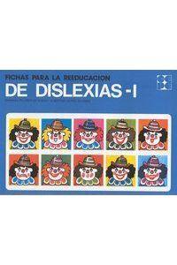 Reeducacion De Dislexias I