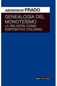 Genealogia Del Monoteismo