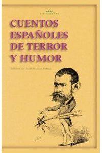 Cuentos Españoles De Terror Y Humor Cuentos Españoles De Terror Y Humor