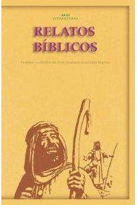 Relatos Biblicos Nº28 Akal Literaturas Relatos Biblicos Nº28 Akal Literaturas