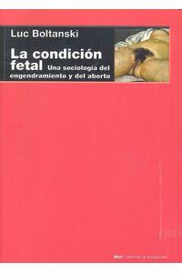 La Condicion Fetal