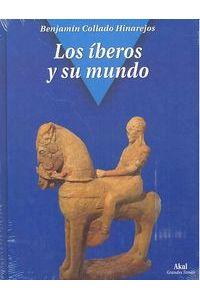Los Iberos Y Su Mundo