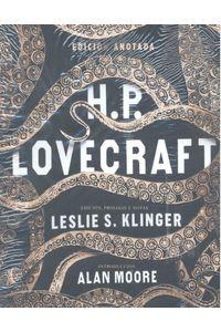 H P Lovecraft Anotado