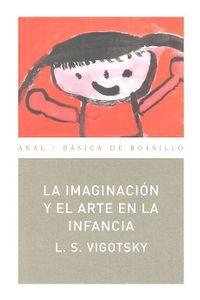 Imaginacion Y El Arte De Infancia Bb