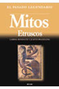 Mitos Etruscos