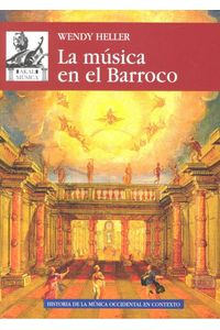 La Musica En El Barroco