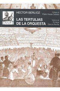 Las Tertulias De La Orquesta