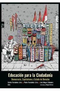 Educacion Para La Ciudadania Akavar0Eso