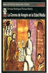 Corona De Aragon En La Edad Media Hmj