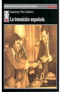 Transicion Española,la Hmj Transicion Española,la Hmj