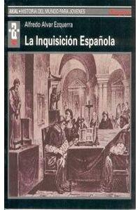 Inquisicion Española Hmj Inquisicion Española Hmj