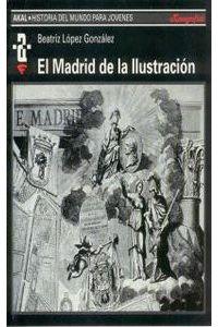 Madrid De La Ilustracion Hmj