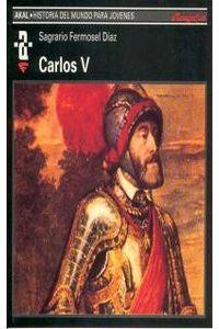 Carlos V Hmj