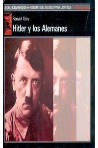 Hitler Y Los Alemanes Hmj