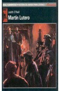 Martin Lutero Hmj