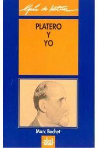 Platero Y Yo Guia De Lectura