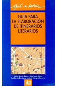 Guia Elaboracion Itine.artisticos Gl