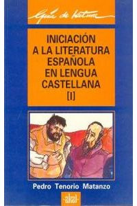 Inic.literatura Españ.castellano I Inic.literatura Españ.castellano I