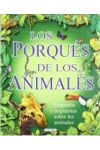 Los Porque De Los Animales