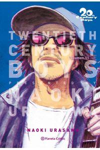 20Th Century Boys Nº 11/11 (Nuevo Edicion) 20Th Century Boys Nº 11/11 (Nuevo Edicion)