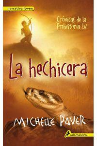 Cronicas De La Prehistoria 4 La Hechicera